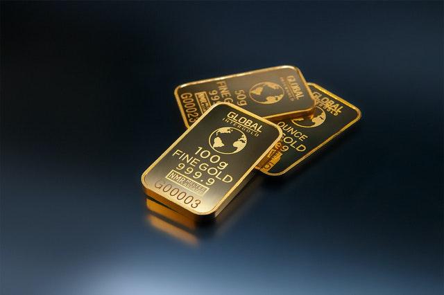 Zlato je zlato